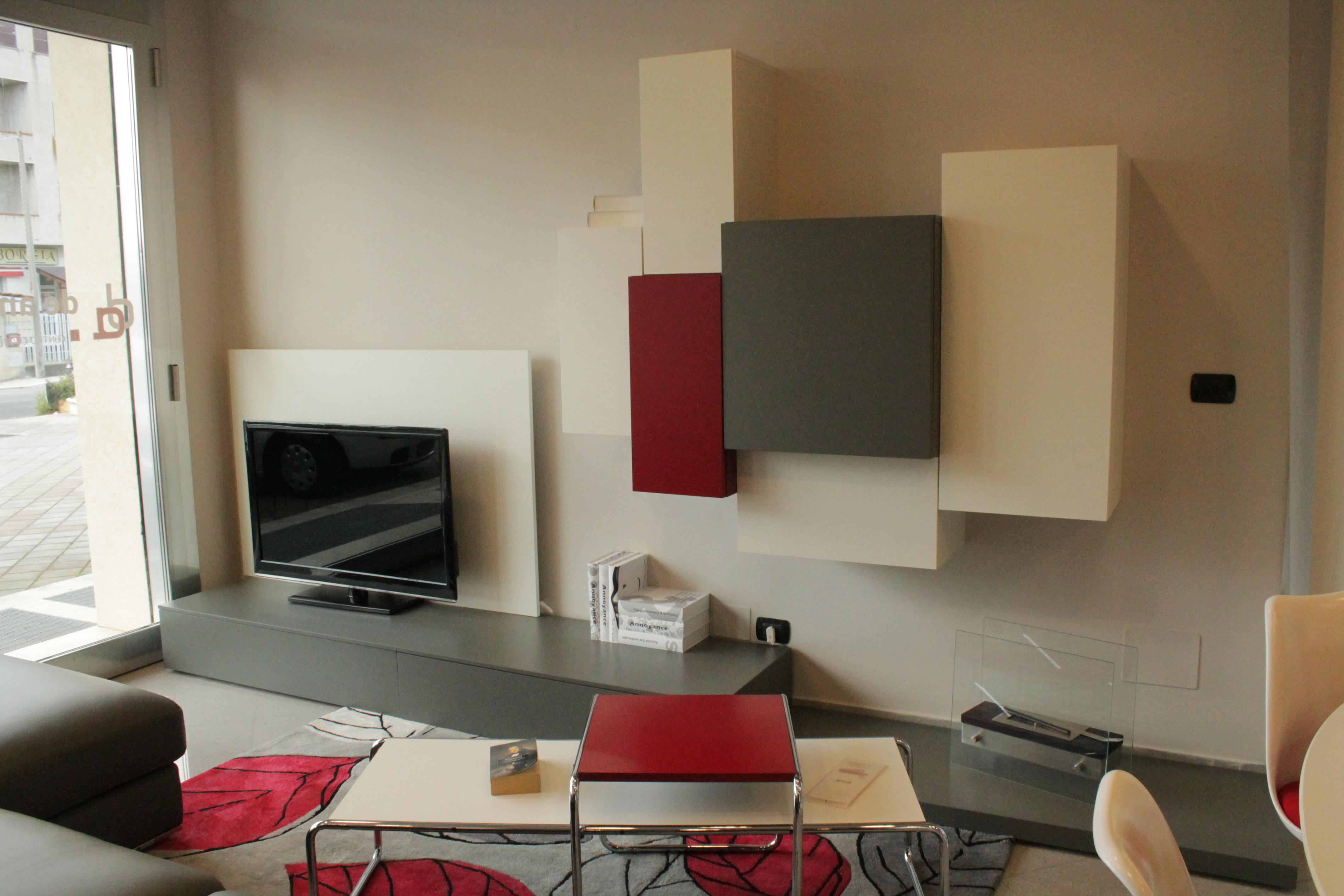 Stunning Parete Attrezzata San Giacomo Pictures - Home Design ...